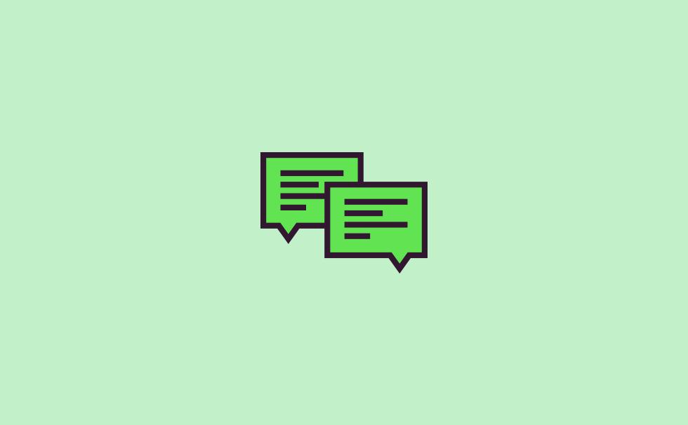 Dialog Writing