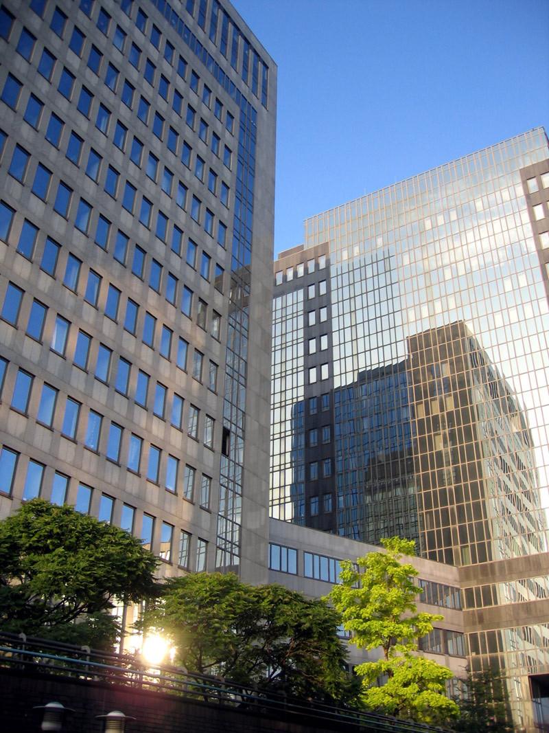 Corporate Centers