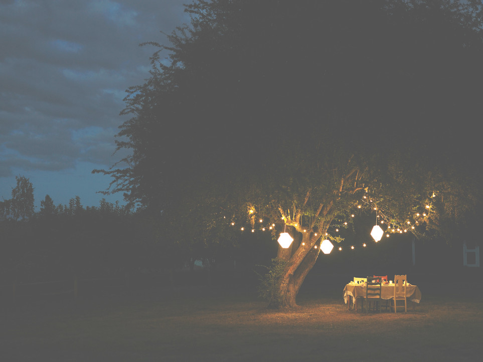 Tuscan Party events