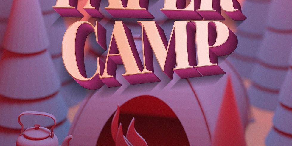 Paper Camp - 7pm Showtime