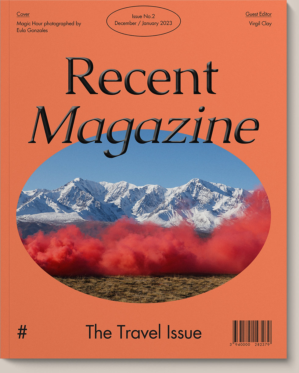 Cover of issue no.2