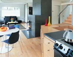 New Build Modern Homes