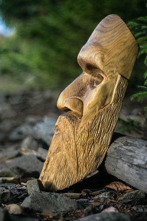 Odin Nature -Timothy 'Bjorn' Jones - 72