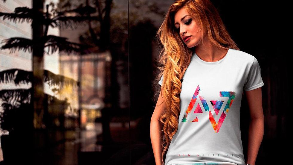 Rio Meets LA | Official T-Shirt | Favela 11:11