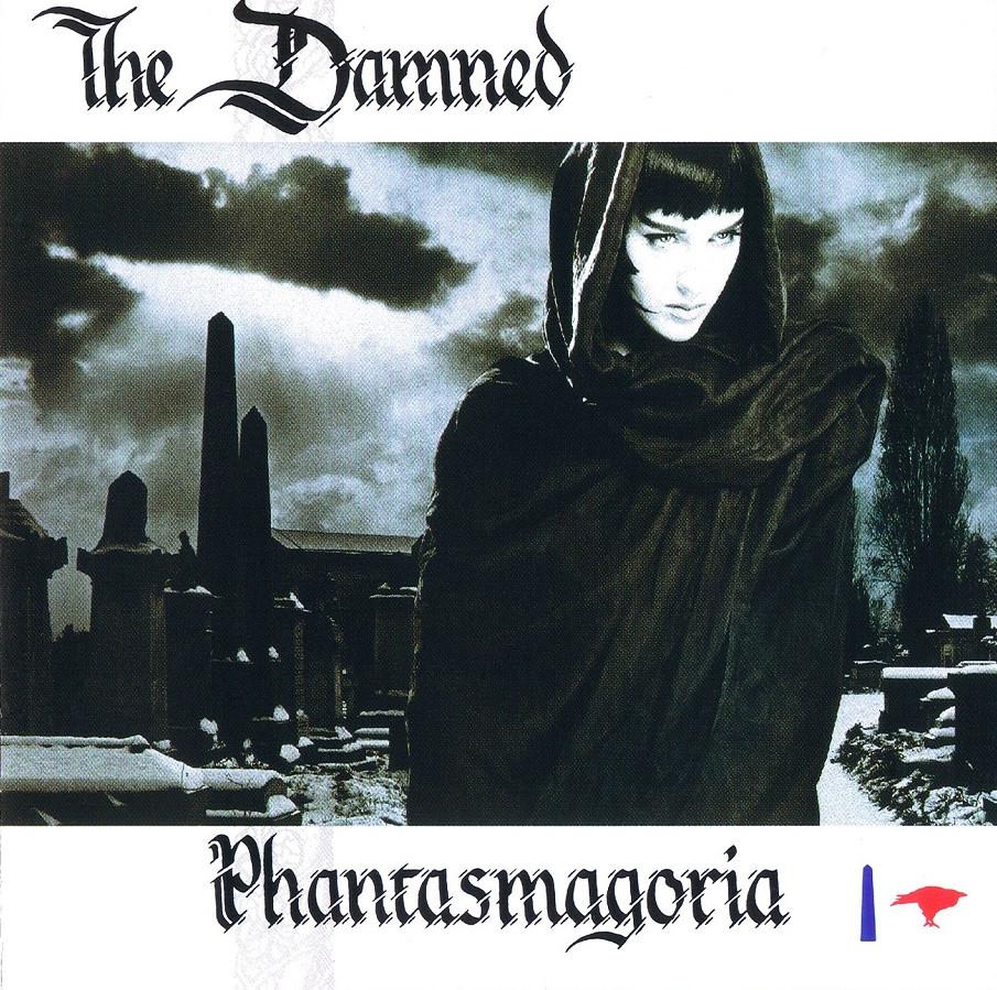 the damned, phantasmagoria, 1985