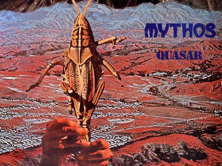 Mythos - Quasar (1980)