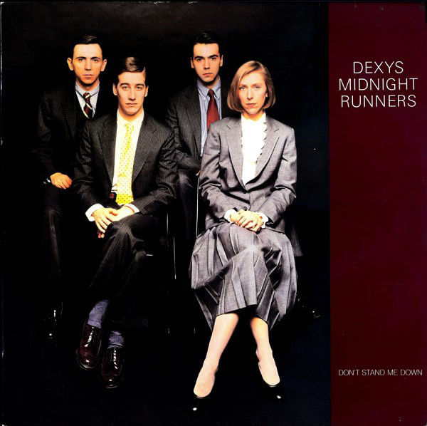 Dexys Midnight Runners, Don't Stand Me Down, 1985