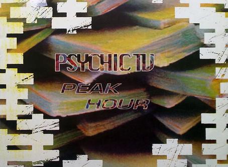Psychic TV - Peak Hour (1993)