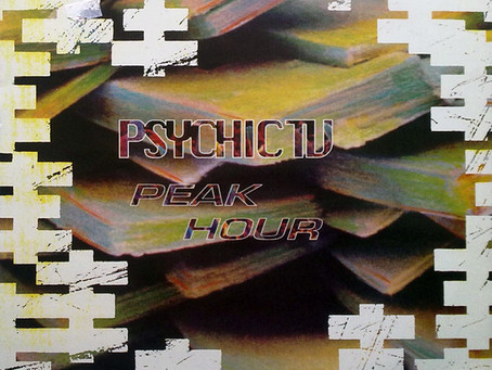 Psychic TV - Peak Hour (1993)