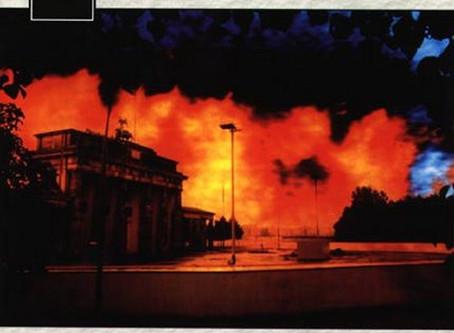 Kirlian Camera - Erinnerung (1994)