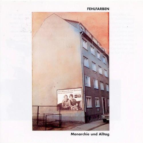 fehlfarben, monarchie und alltag, 1980