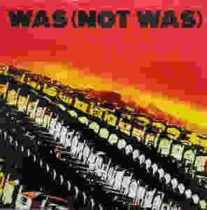 was not was, 1981