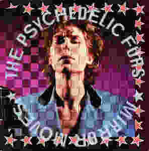 the psychedelic furs, mirror moves, 1984