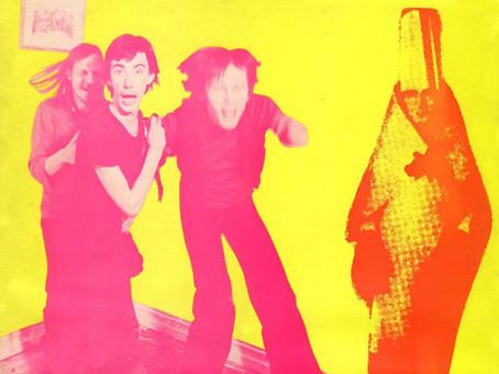 Cosmic Overdose - Dada Koko (1980)
