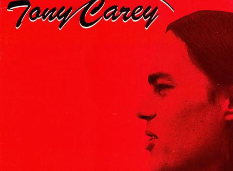 Tony Carey - Tony Carey (1982)