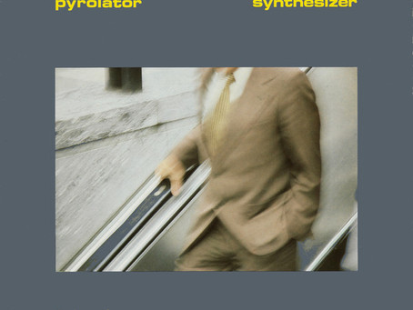 Pyrolator – Inland (1979)