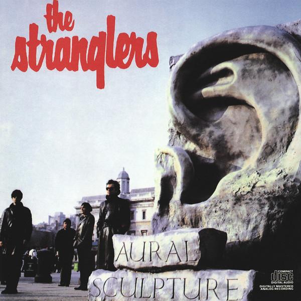 the Stranglers, Aural Sculpture, 1984