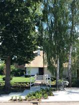 Villatuin Alblasserdam 06