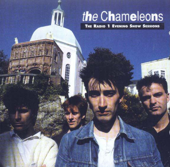 the Chameleons, the Radio 1 Evening Show Sessions, 1993