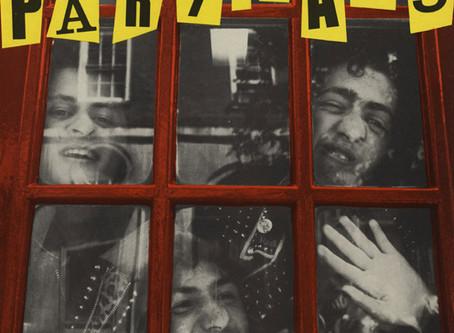 the Partisans - the Partisans (1983)
