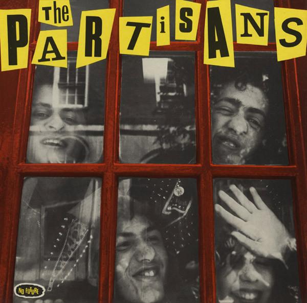the Partisans, album, 1983