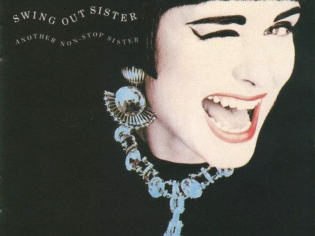 Swing Out Sister - Another Non-Stop Sister (1987)