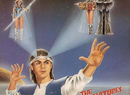 the Creatures - Illusion (1985)