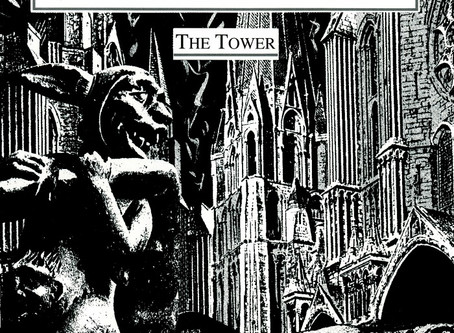 Legendary Pink Dots - the Tower (1984)