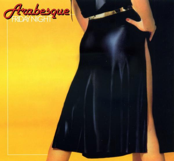 Arabesque, I, Friday Night, 1978