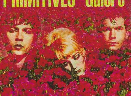 the Primitives - Galore (1991)