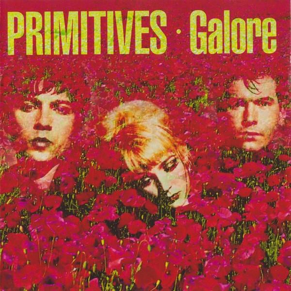 the Primitives, Galore, 1991
