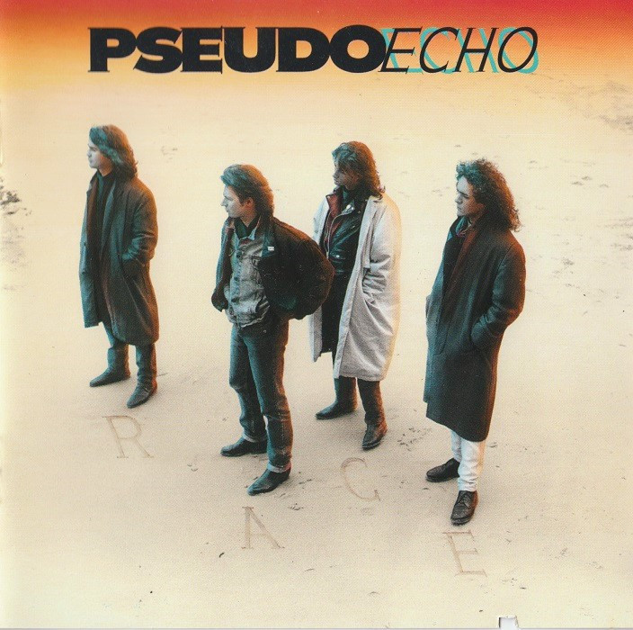 pseudo echo, race, 1988