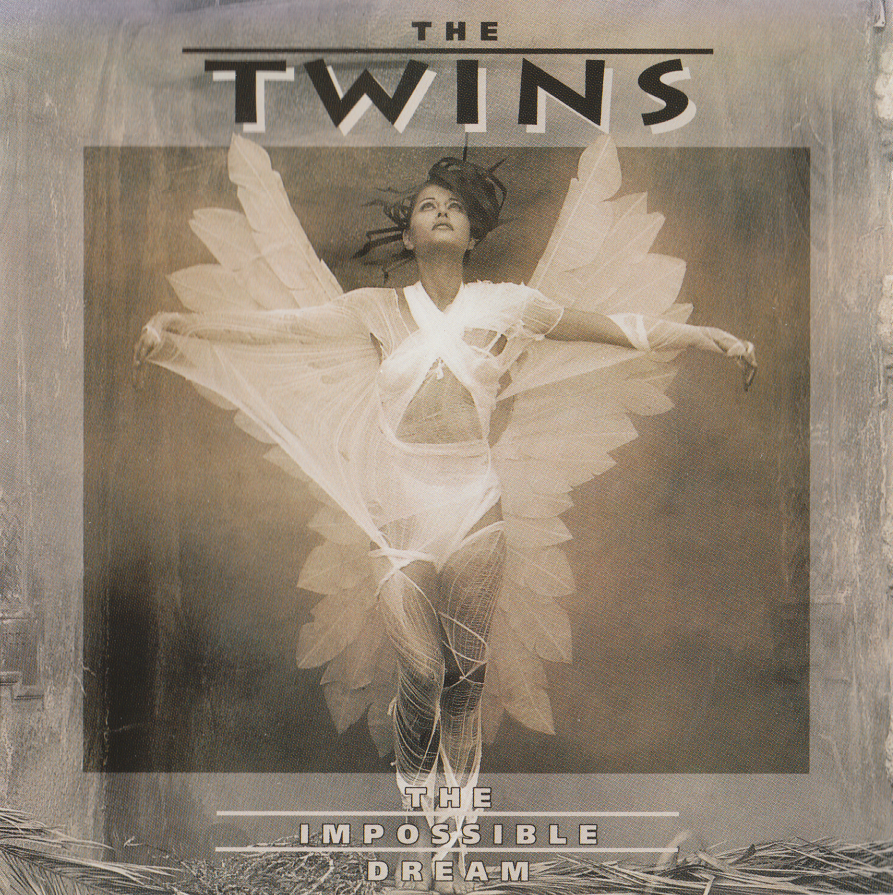 the twins, the impossible dream, 1993