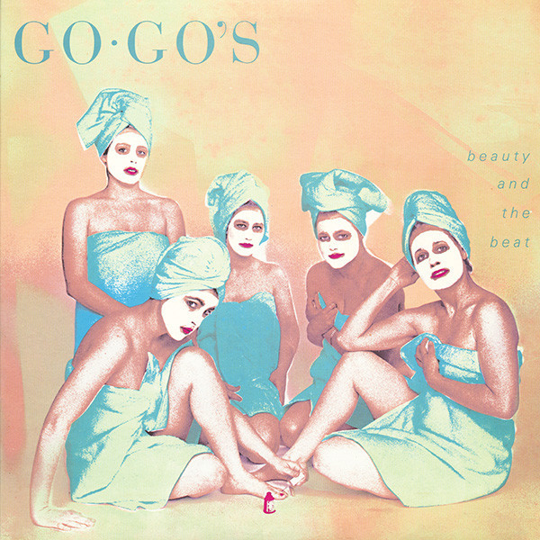 go-go`s, beauty and the beat, 1981