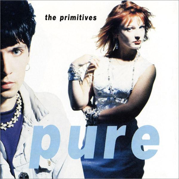 the Primitives, Pure, 1989