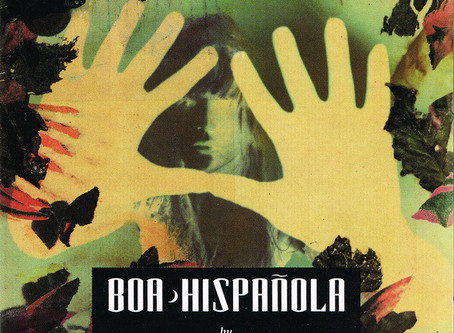 Phillip Boa & the Voodooclub - Hispañola (1990)