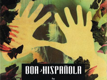 Phillip Boa & the Voodooclub - Hispañola (1990)