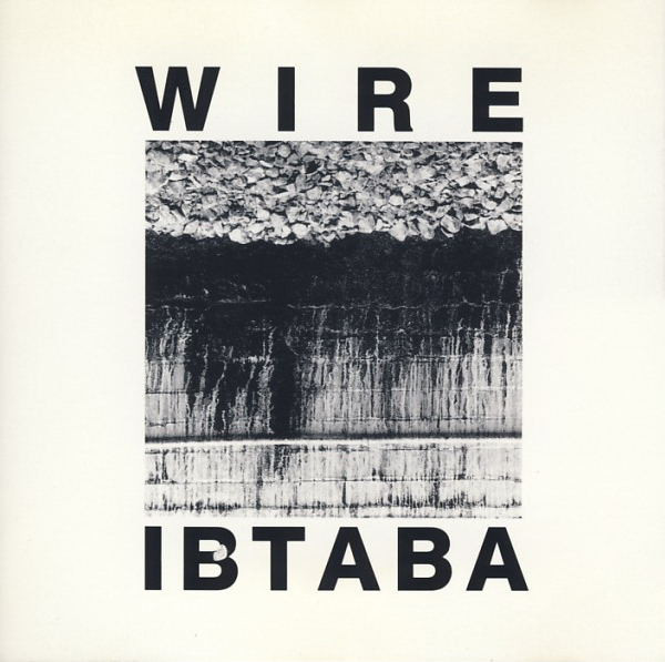 wire, it's beginning to and back again, 1989