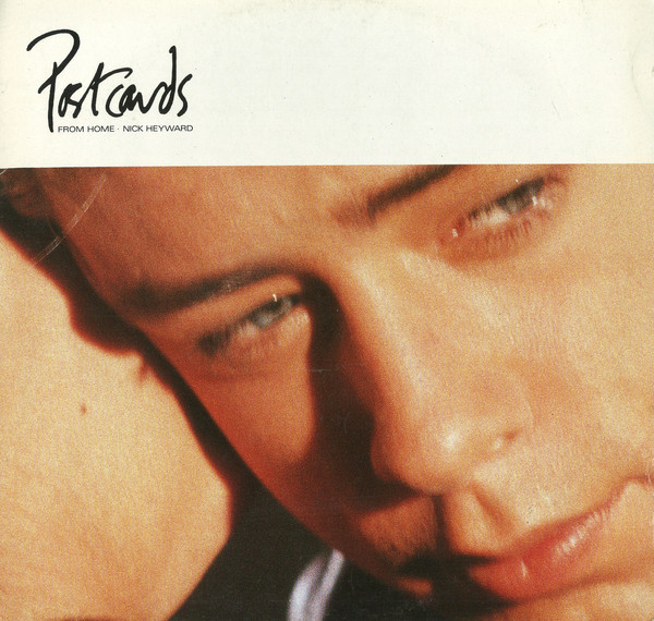 Nick Heyward, Postcards from Home, 1986