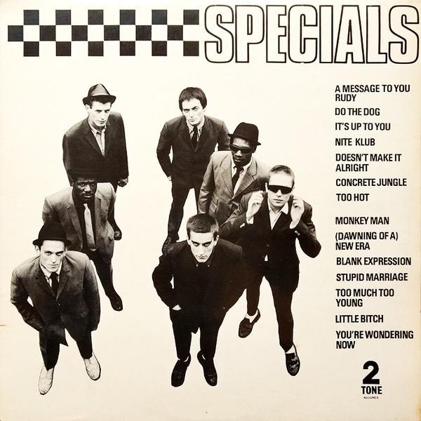 Specials, album, 1979