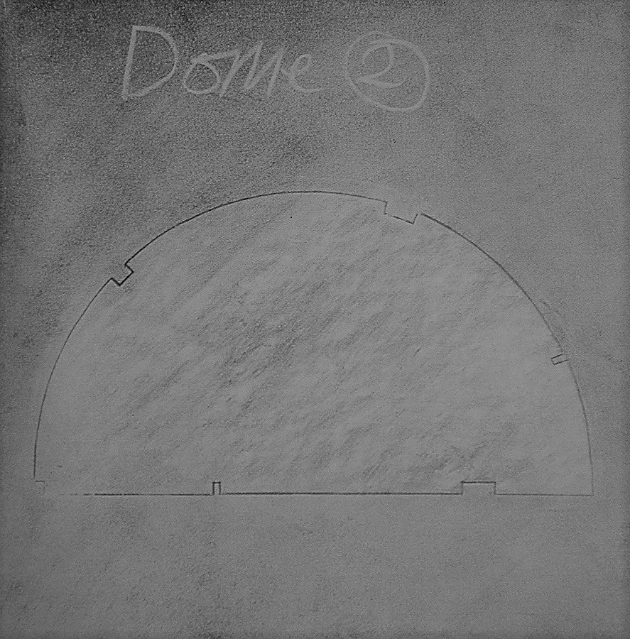 dome, dome 2, 1980