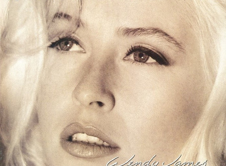 Wendy James - Now Ain't the Time for Your Tears (1993)