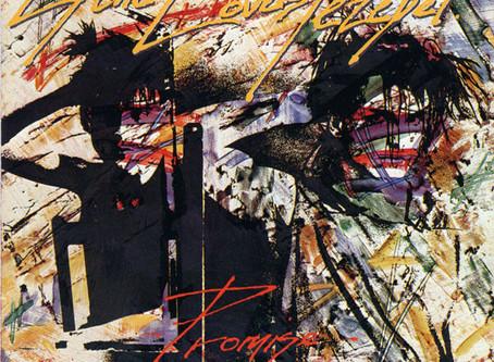 Gene Loves Jezebel - Promise (1983)