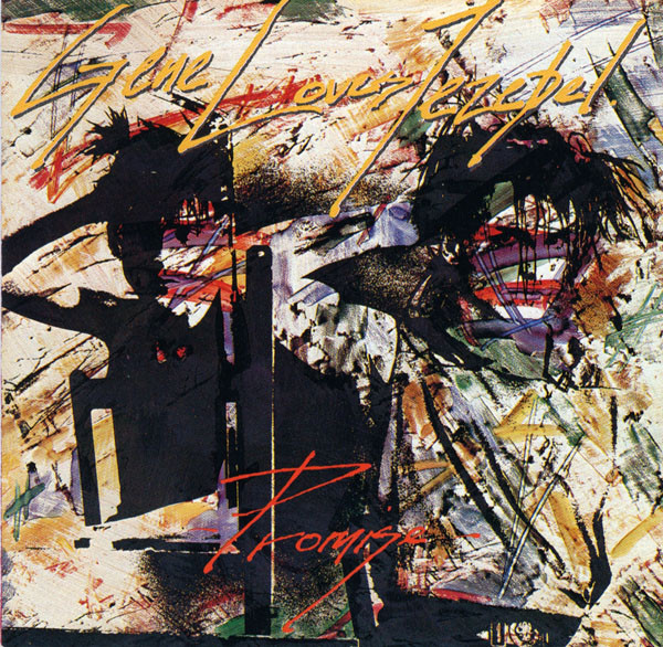 Gene Loves Jezebel, Promise, 1983