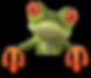 frog, logo, 80sonspeed, 80s music blog