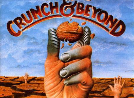 RAH Band - the Crunch & Beyond (1978)