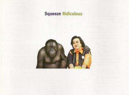 Squeeze - Ridiculous (1995)
