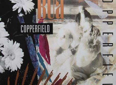 Phillip Boa & the Voodooclub - Copperfield (1988)