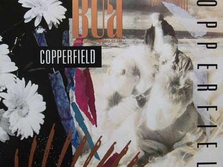 Phillip Boa & the Voodooclub - Copperfield (1988)