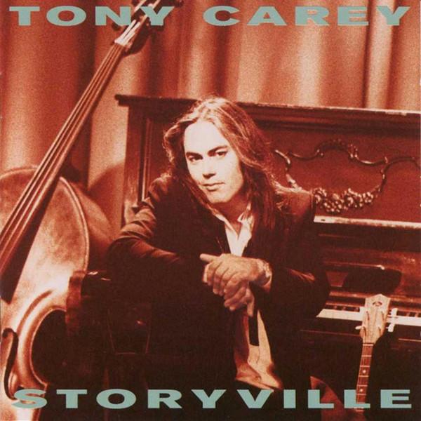 Tony Carey, Storyville, 1990